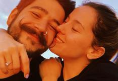 """¡Camilo y Evaluna se convertirán en padres! Y lo confirman con el video de """"Índigo"""", su nueva canción"""