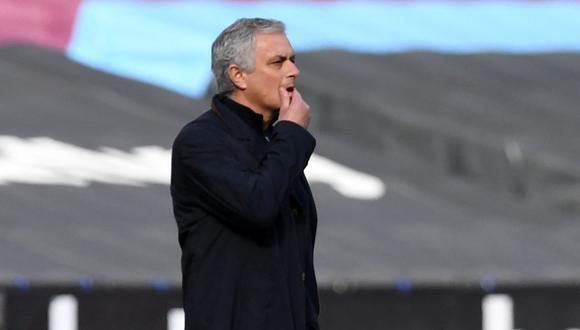 Los cinco candidatos para reemplazar a José Mourinho en Tottenham. (Foto: AFP)