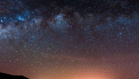 Épsilon Perseidas, Lluvia de estrellas en septiembre: conoce cómo y dónde apreciar el evento astral desde México. (Foto: Getty)