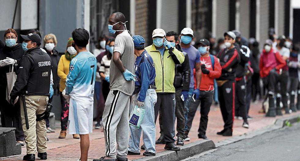 Bono Panamá Solidario de 80 dólares: conoce si eres beneficiario y cuándo cobrar el segundo pago. (EFE)