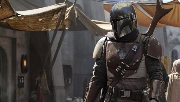 """The Mandalorian"" sucede después de los eventos del Episodio VI: The Return of the Jedi (Foto: Disney)"