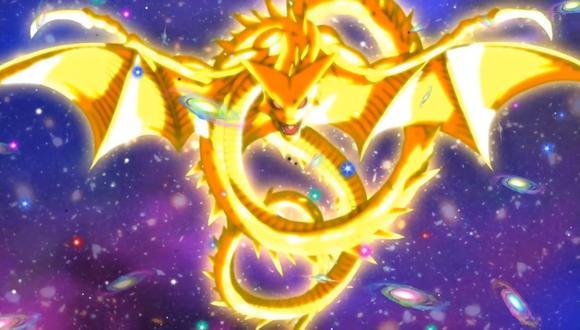 Super Shenlong (Foto: Toei Animation)