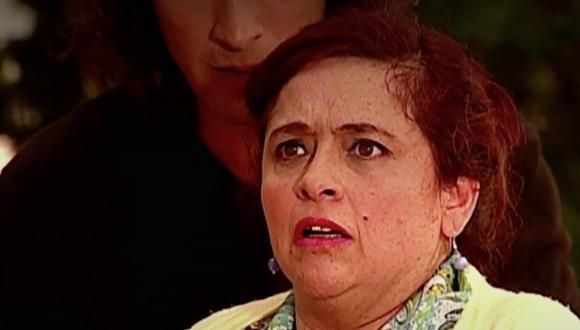 La actriz de Pasión de gavilanes perdió su voz temporalmente por culpa del COVID-19. (Foto: RCN)