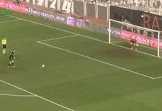 Los recogebolas del Rayo también 'jugaron': la distracción para eliminar al Betis en la Copa del Rey [VIDEO]