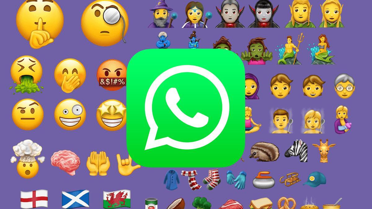 Whatsapp Cómo Tener Nuevos Emojis Aplicaciones Beta Apps Smartphone Celulares Tutorial Truco Viral Emoticones Estados Unidos España México Nnda Nnni Depor Play Depor