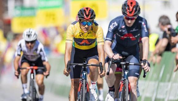 Tour de Francia 2021: etapas, horarios en el mundo y canales de transmisión de la competencia. (EFE)