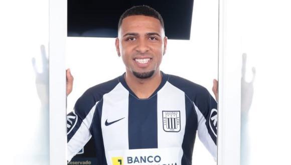 Alexi Gómez fue campeón con Universitario y ahora defiende a Alianza Lima. (Foto: Difusión)