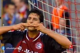 Bundesliga rinde homenaje a Claudio Pizarro con sus mejores goles