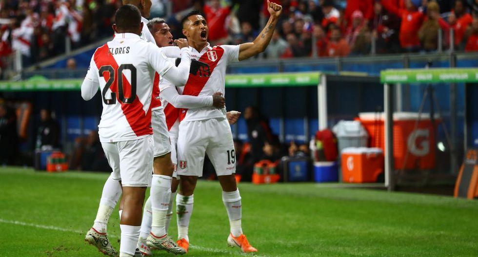 La Selección Peruana chocará contra Panamá. (Foto: GEC)