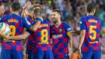 Barcelona vs. Getafe: fecha, horarios y canales del partidazo vía ESPN 2 por la jornada 7 de Liga Santander 2019-20. (Foto: Getty Images)