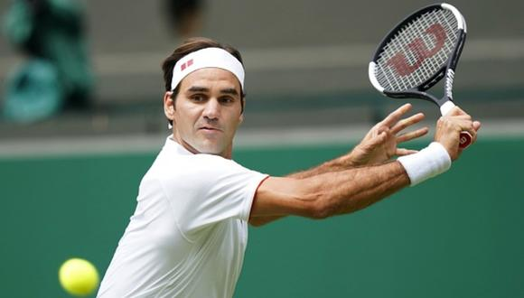 La idea de Roger Federer tuvo de inmediato el apoyo de figuras de ambos circuitos y de otras personalidades del deporte. (Foto: AFP)