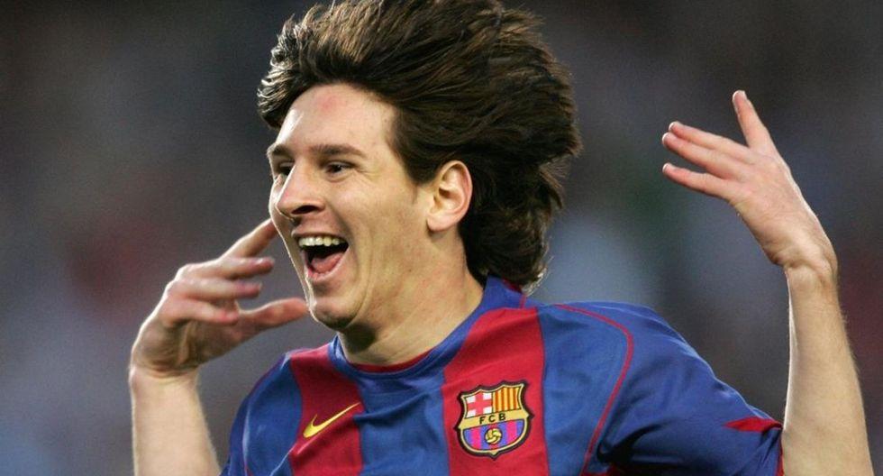 Lionel Messi ha jugado toda su carrera profesional en el Barcelona. (Foto: UEFA)