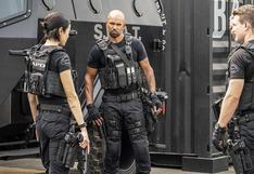 """""""S.W.A.T."""": la cuarta temporada de la serie se estrena este 12 de abril"""