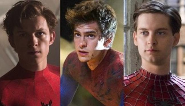 Spider-Man 3: ¿Garfield, Maguire y Holland en el UCM? La historia detrás del video viral