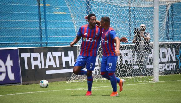Alianza Universidad será el primer equipo que arranque con sus entrenamientos. (Foto: Liga 1)