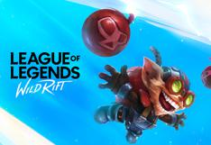 League of Legends Wild Rift: así se verán los skins de los campeones en móviles