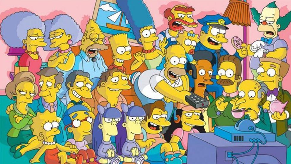 ¿Logras ver a Maggie, la hija de Homero Simpson, en esta imagen viral? (Difusión)
