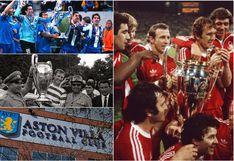 A 40 años del batacazo del  Nottingham Forest: otros 'tapaditos' que alguna vez ganaron la Champions League [FOTOS]