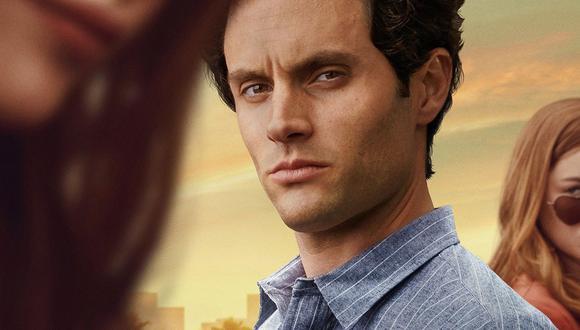 """""""You: Temporada 2""""tuvo un final alternativo en los libros de la historia  (Foto: IMDB)"""