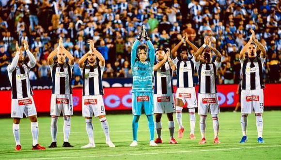 Alianza Lima se prepara para iniciar un nuevo proceso bajo la dirección de Mario Salas. (Foto: Alianza Lima)