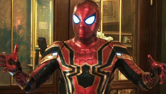 Marvel: esta escena de Spider-Man: Far from Home no llegó al cine y los fans siguen sin entenderlo