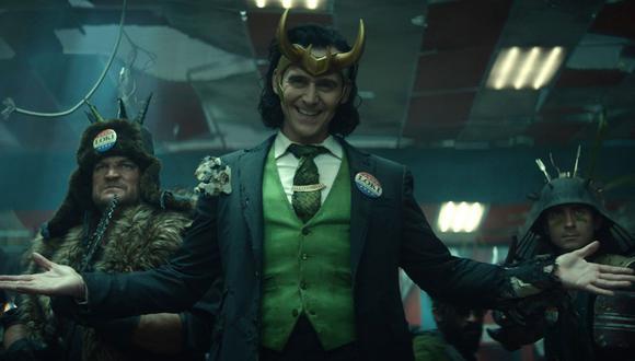 """""""Loki"""": ¿qué es el aura temporal y cómo se utilizaría a lo largo de la serie?. (Foto: Marvel Studios )"""