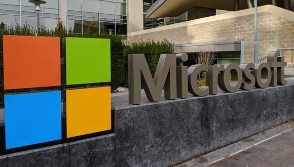Coronavirus: empleados de Microsoft trabajarán desde sus hogares como medida de prevención.