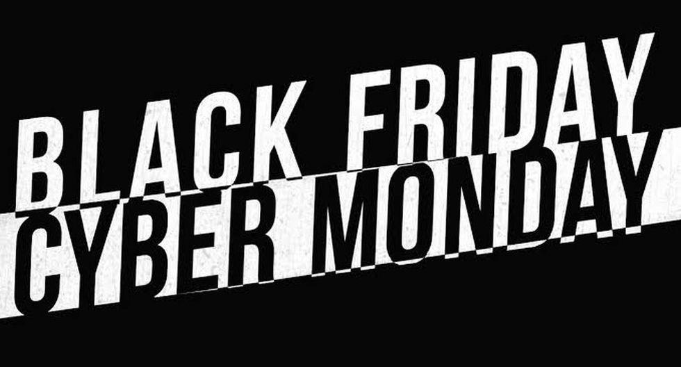 Entérate qué diferencia el Black Friday de Cyber Monday (faygoluvers)