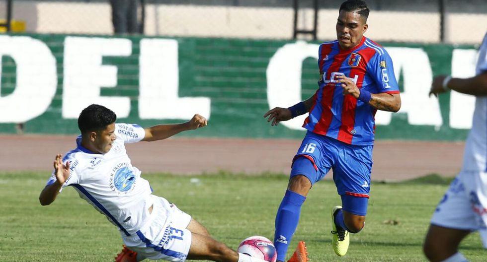 Alianza Universidad busca el ascenso frente a Santos FC (Foto: Francisco Neyra / GEC)