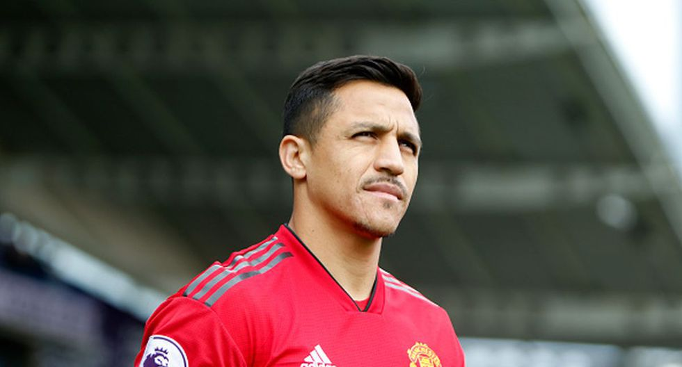 Alexis Sánchez volverá al Manchester United al final de la temporada europea. (Foto: Getty Images)