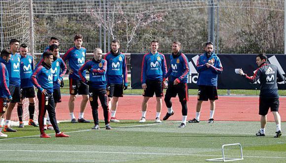 Andrés Iniesta tiene contrato vitalicio con el Barcelona. (Foto: Getty Images)