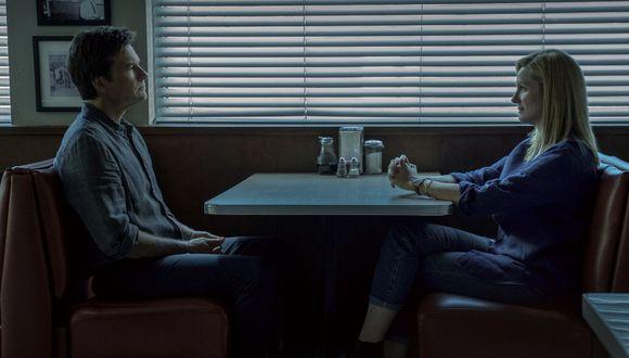 """Netflix afirma que """"Ozark"""" llega a su fin con una cuarta temporada bastante larga. (Netflix)."""