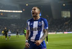 Le buscan reemplazo a Alba: Barcelona sigue de cerca a Alex Telles, figura del Porto