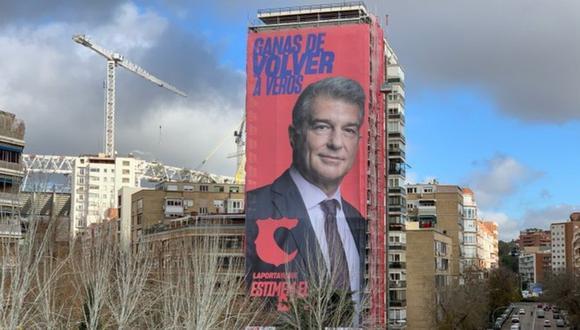 Las elecciones en el Barcelona se llevarán a cabo el próximo 7 de marzo. (Foto: EFE)