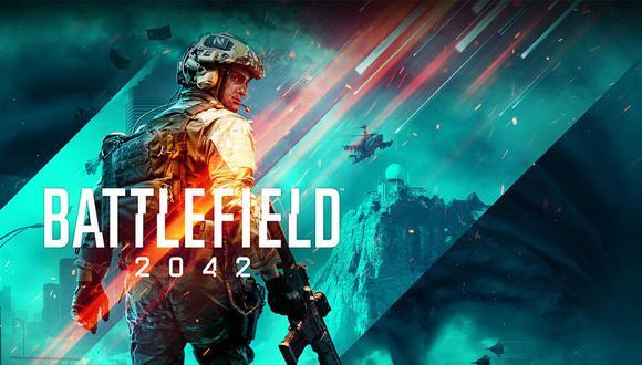 Battlefield 2042 habilitó su beta abierta y no tardaron en llegar las quejas. (Foto: DICE)