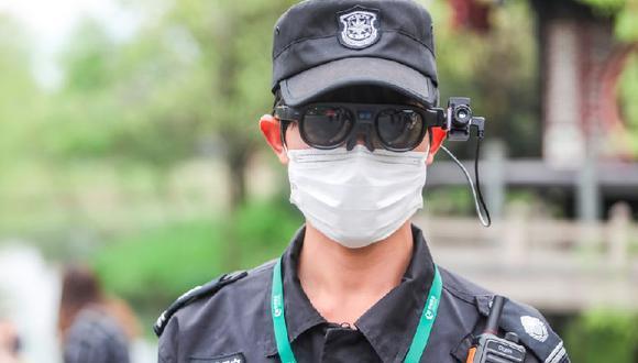 """Coronavirus: crean gafas capaces de detectar los síntomas del coronavirus a simple """"vista"""""""