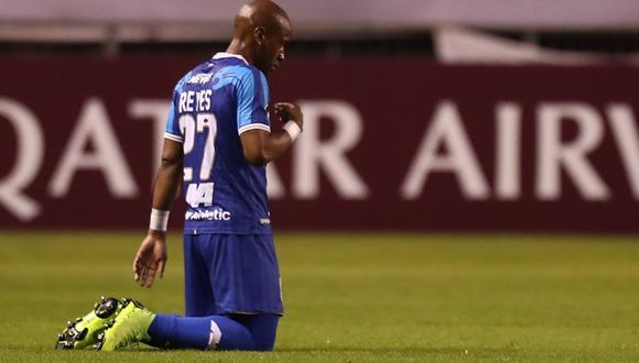 Binacional tendría uno de los peores balances en goles en contra en la Copa Libertadores. (Foto: EFE)