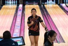 ¡Futuro prometedor! Yumi Yuzuriha, promesa del bowling peruano, jugará en Estados Unidos tras obtener beca de estudio