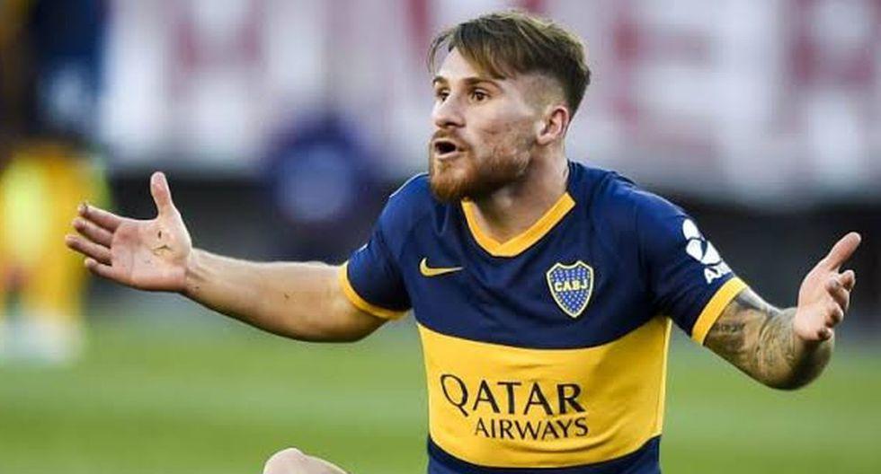 10. Alexis Mac Allister de Boca Juniors - de 5 a 10 millones de euros. (Foto: Getty)