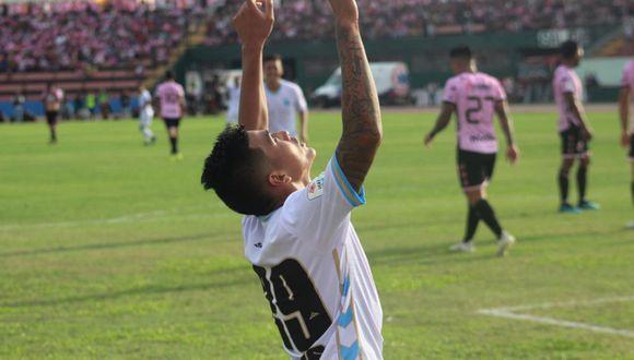 Deportivo Llacuabamba se alista para recibir a su gente. (Foto: GEC)