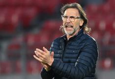 """Ricardo Gareca optimista con clasificación a Qatar 2022: """"Es determinante, estamos enfocados"""""""