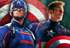 "Marvel: ¿Steve Rogers regresará en ""The Falcon and the Winter Soldier""?"