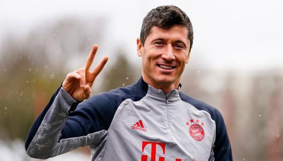 La Liga de Fútbol Alemana anunció nuevas medidas sanitarias para el cierre de la temporada en la Bundesliga. (Foto: Bayern Múnich)