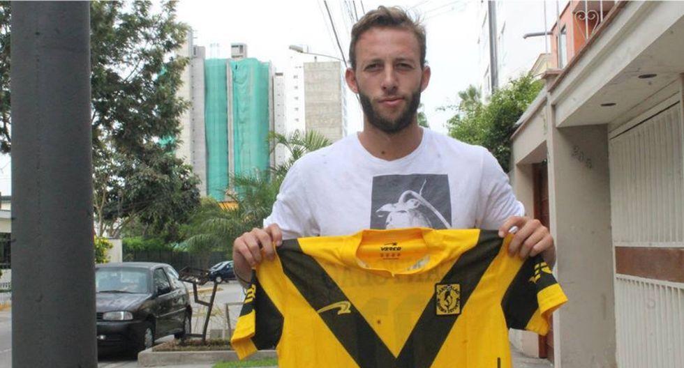 Diego Pizarro pasó por Cantolao. (Foto: GEC)