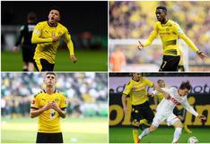 Una 'máquina' de hacer dinero: con Sancho, las 20 ventas más caras en la historia del Dortmund [FOTOS]
