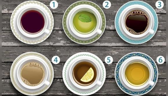 Este test viral de la taza te revela tus rasgos ocultos eligiendo apenas una de ellas. (iProfesional)
