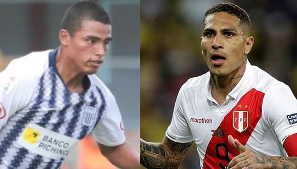 Guerrero aconsejó a Aguilar. (Foto: GEC)