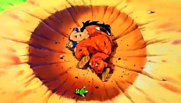 Dragon Ball Super: Yamcha no tendrá un regreso heroico como muchos imaginaban.
