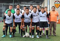 Sentimiento desde Mestalla hasta Lima: conoce la historia de la Peña Valencia Perú