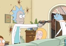 """""""Rick and Morty"""": Anuncian estreno de la quinta temporada y publican tráiler   VIDEO"""